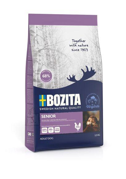 Bozita Senior koeratoit 3,5kg