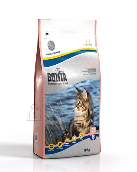 Bozita Feline Large kassitoit 10kg