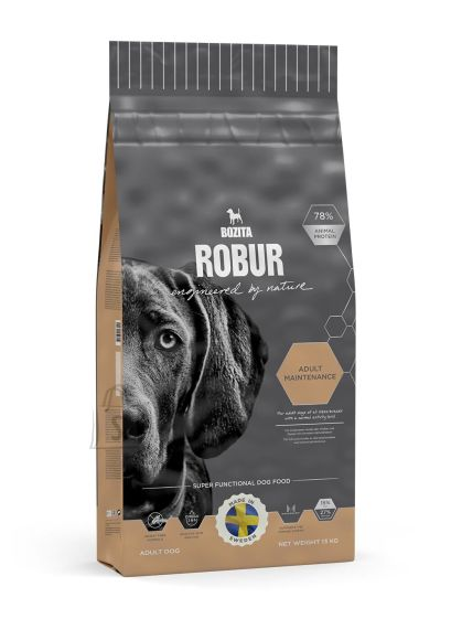 Robur Adult Maintenance 13kg
