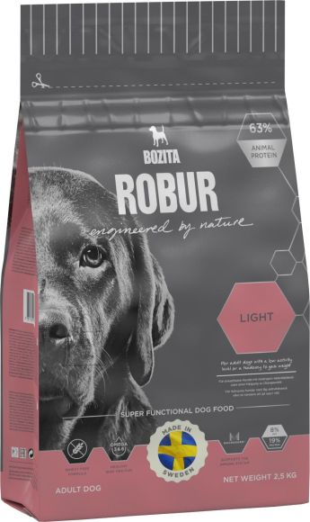 Robur Light 2,5kg