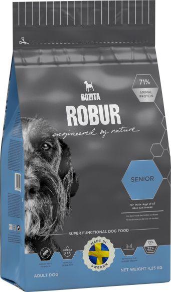 Bozita Robur Senior 4,25kg