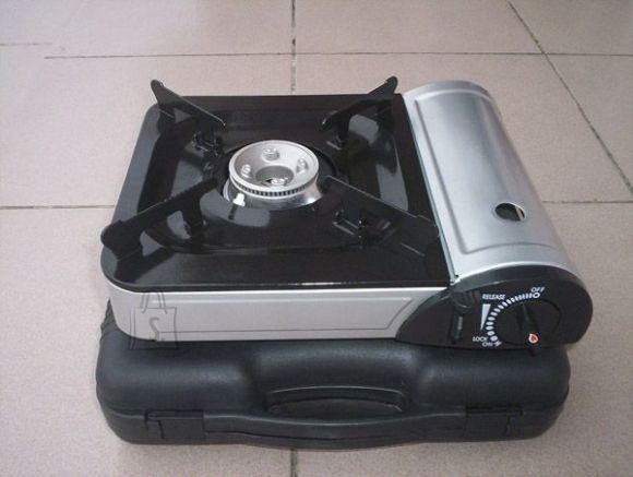 Kemper Smart Turisti matkapliit kohvris