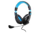 Tracer multimeedia kõrvaklapid mikrofoniga DIZZY