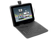 """Tracer tahvelarvuti kaaned klaviatuuriga 7"""" Micro"""
