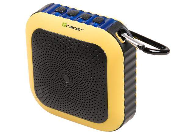 Tracer kaasaskantav Bluetooth minikõlar Bluetone BT