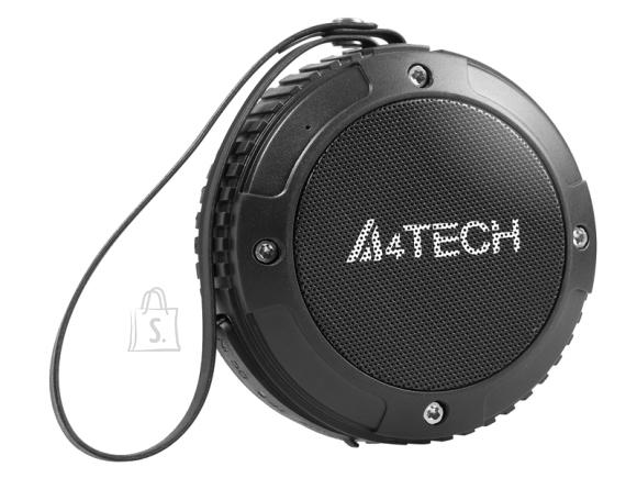 A4Tech BTS-08 Bluetooth minikõlar