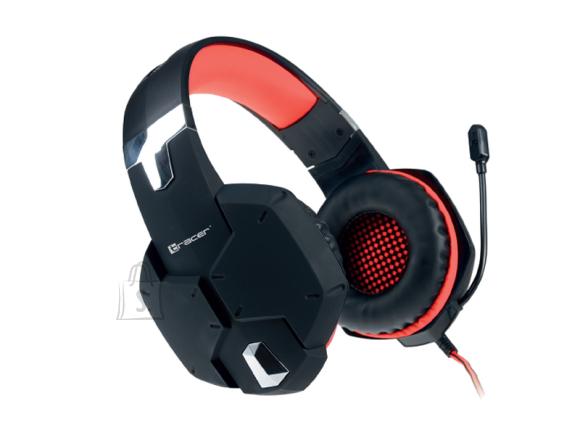 Tracer kõrvaklapid DRAGON