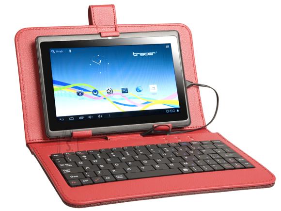 """Tracer tahvelarvuti kaaned klaviatuuriga 7"""" Walker"""