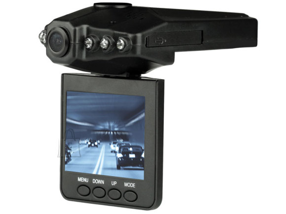 Tracer autokaamera Girdo 2