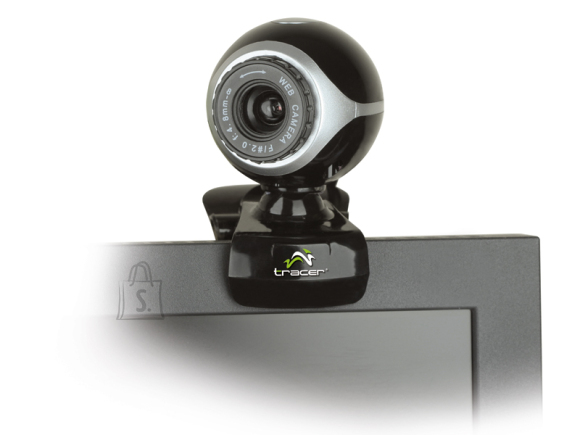 Tracer veebikaamera PC Gamma Cam