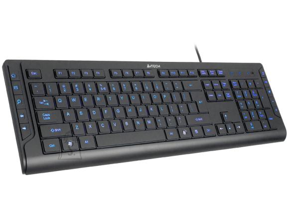 A4Tech klaviatuur KD-600L USB