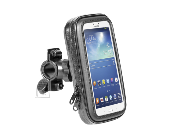Tracer Mobiiltelefoni hoidja jalgratta lenksu külge