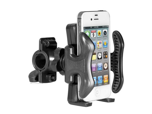 Tracer Mobiiltelefoni kinnitus jalgratta lenksu külge
