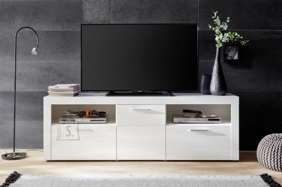 Trendteam TV-alus KITO valge, 176x41xH60 cm