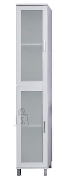 Trendteam Vannitoakapp ORLANDO valge, 35x33xH188 cm