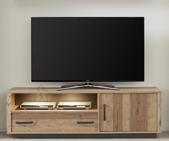Trendteam Tv-alus LODGE helepruun, 162x41xH51 cm