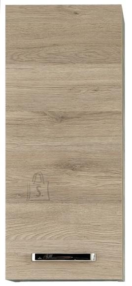 Pelipal Seinakapp OFFENBACH tamm, 30x20xH70 cm