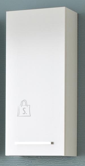 Pelipal Seinakapp TRIER valge, 30x20xH70 cm