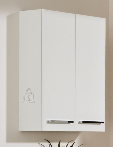 Pelipal Seinakapp TRIER valge, 50x20xH70 cm
