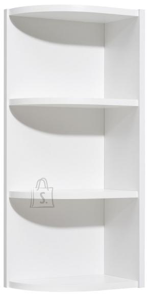 Pelipal Vannitoariiul TRIER valge, 33x33xH81 cm