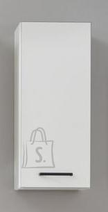 Pelipal Seinakapp BELGRAD valge läige, 30x20xH70 cm