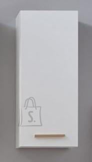 Pelipal Seinakapp BURGAS valge läige, 30x20xH70 cm