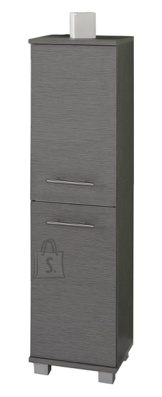 Schildmeyer Vannitoakapp ISOLA tumehall, 30x33x117 cm