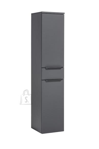 Schildmeyer Vannitoakapp ARES tumehall, 33x35,5xH159,5 cm