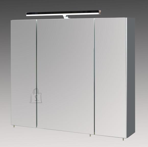 Peegelkapp ARES tumehall, 80x16xH75 cm, LED