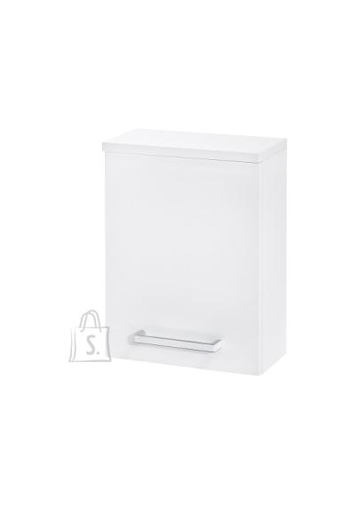 Seinakapp SIENA valge läige, 33x16,5xH47 cm