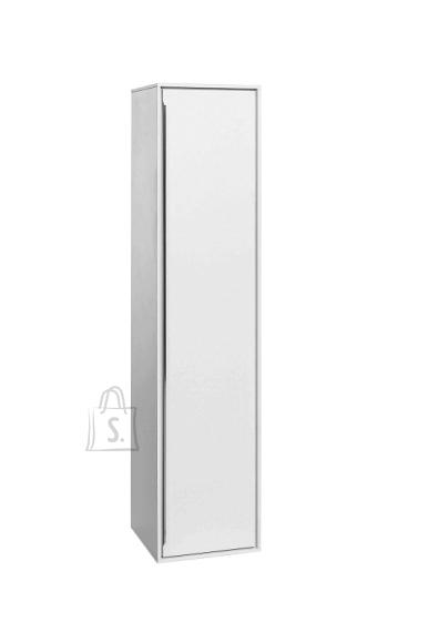 Schildmeyer Vannitoakapp KRISTA valge, 35x35,5xH159,5 cm