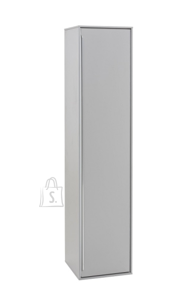 Schildmeyer Vannitoakapp KRISTA hall, 35x35,5xH159,5 cm
