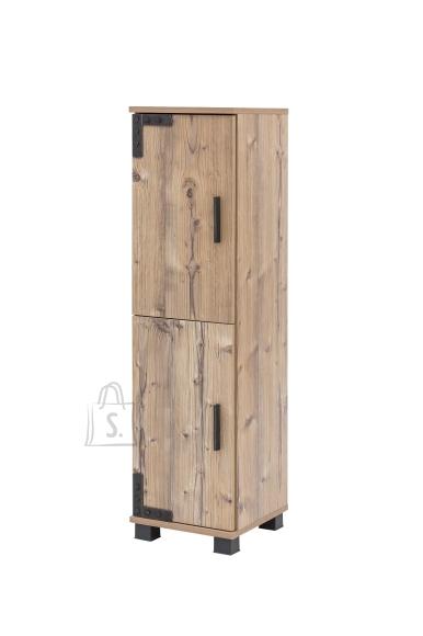 Schildmeyer Vannitoakapp ZADAR kuusk, 30x32,5xH117 cm