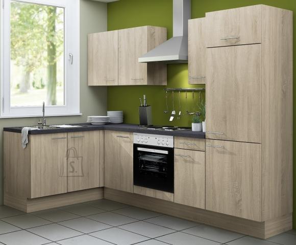 Köögikomplekt OPTIkoncept hele tamm 270 x 165 cm