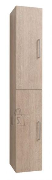 Vannitoakapp OPTIbasic - 3 viimistlust, 30x35xH179 cm