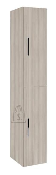 OPTIbasic Vannitoakapp OPTIbasic 4050 akaatsia, 30x35xH179 cm