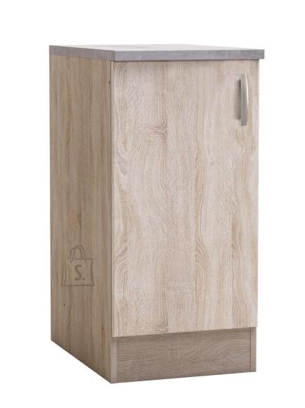 Demeyere Köögikapp PAPRIKA tamm, 40x60xH85cm