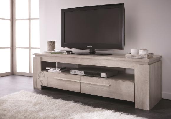 Demeyere TV-alus SEGUR tamm, 140x42xH47 cm