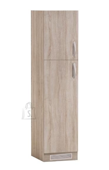 Demeyere Köögikapp PAPRIKA tamm, 60x60xH206,9cm
