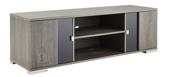 Demeyere TV-alus NAMUR 139x41,7xH43,4cm, tamm