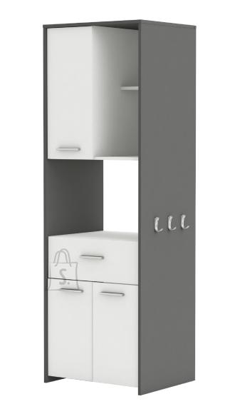 Demeyere Köögikapp ALMOND valge, 60x50xH180cm