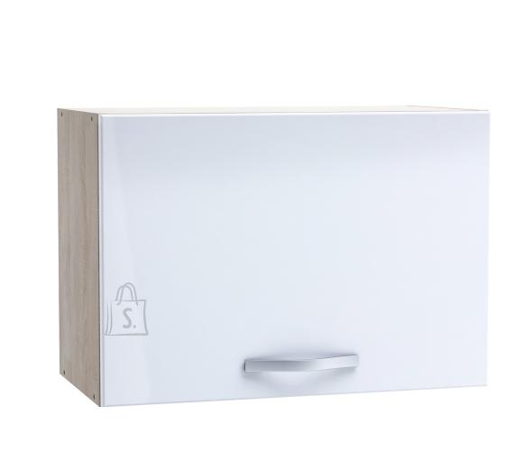 Demeyere Köögikapp CHANTILLY tamm/valge, 60x30xH42cm