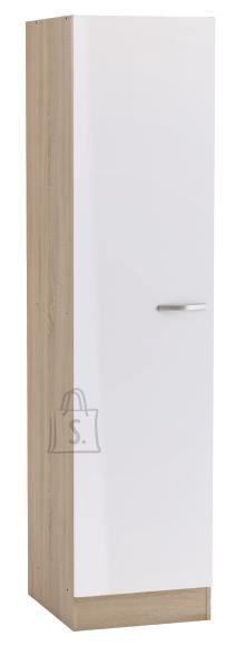 Demeyere Köögikapp CHANTILLY tamm/valge, 50x60xH207cm