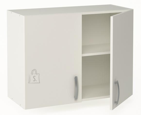 Demeyere Köögikapp NOVA valge, 80x28xH60cm