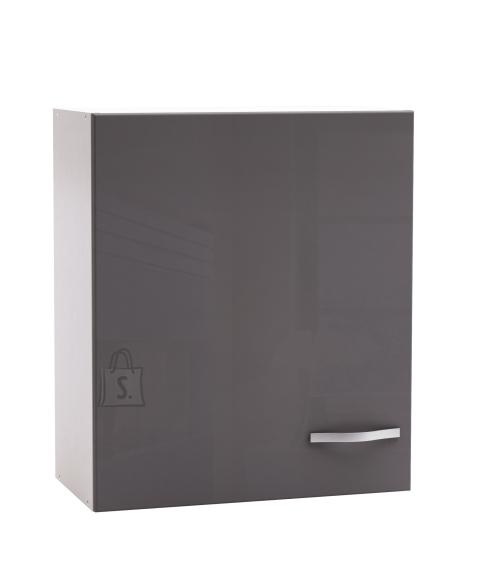 Demeyere Köögikapp SPICY hall/valge, 60x30xH70cm