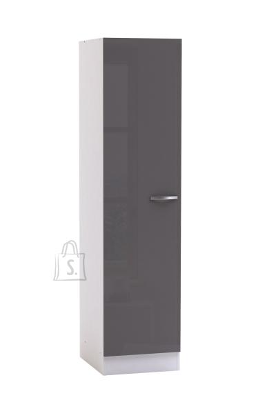 Demeyere Köögikapp SPICY hall/valge, 50x60xH207cm