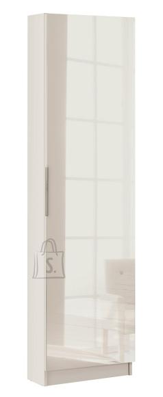Demeyere Jalanõudekapp ZAPATERO valge, 50x20xH180,5 cm