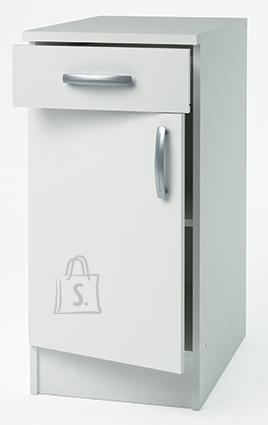 Demeyere Köögikapp NOVA valge, 40,1x60xH85cm