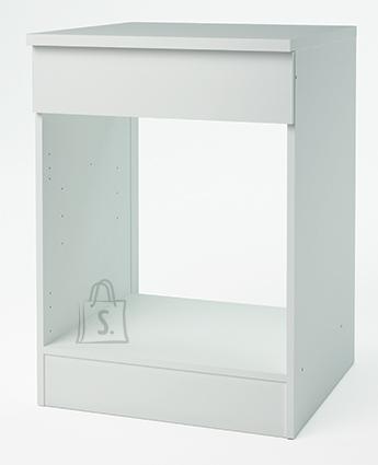 Demeyere Pliidikapp NOVA valge, 60x60xH84cm