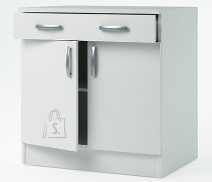 Demeyere Köögikapp NOVA valge, 80,1x60xH85cm